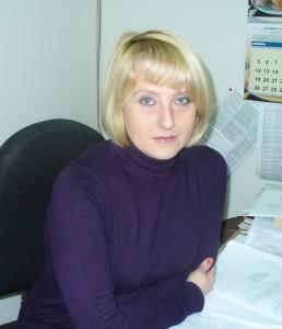 Желтухина Н.В.